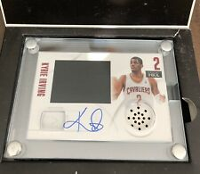 12-13 Totally Certified HRX Kyrie Irving Auto /10! 🔥🔥🔥
