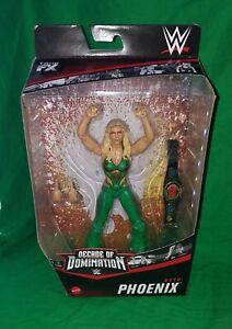 WWE Mattel Beth Phoenix Decade Of Domination Action Figure Wrestling Elite WWF