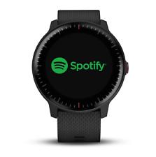 Garmin VivoActive 3 фитнес-часы + музыка и подключение Verizon 010-01986-01