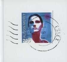 ALISON MOYET Essex Deluxe Edition 2CD BRAND NEW