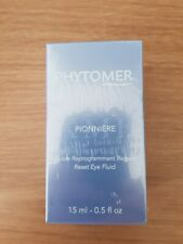 Phytomer Pionniere XMF Reset Eye Fluid 15ml 0.5oz New in Box