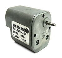 Closed Position Indicator Switch Type K01//1 IP54 1 x Dungs GmbH Part 211 202