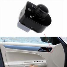Side Mirror Switch Button With Heating VW Jetta Bora Golf Mk4 Passat B5 Beetle