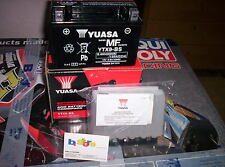 BATTERIA YUASA YTX9-BS ORIGINALE YAMAHA 125 X MAX 2013