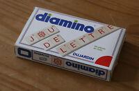 Dujardin/ Set of 8 Standard Games /Case /401 -/Board Game/