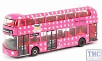 NNR005 Oxford Diecast N Gauge New Routemaster Propercorn