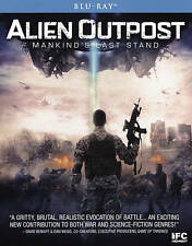 Alien Outpost 