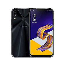 ASUS Zenfone 5 Ze620kl 64gb/4gb Unlocked Smartphone Black QG