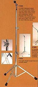 Sonor Z5270 Beckenständer - Phonic+ - Vintage - original verpackt