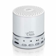 Sound Oasis BST-100B Baby Oasis™ Bluetooth Sound Therapy Machine Soothing Sounds