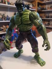 2002 Marvel Legends Comics Incredible Hulk Series 1 Action Figure Loose