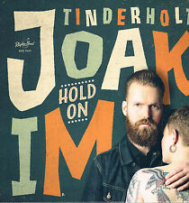 "JOAKIM TINDERHOLT - HOLD ON - (New 2017 12"" VINYL LP) (Modern ROCKABILLY)"