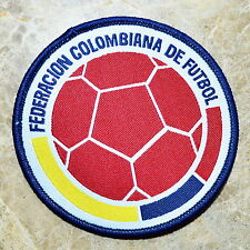 colombiana Club soccer football team iron on patch emblem applique