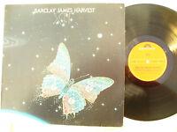 BJH LP XXII OR BARCLAY JAMES HARVEST X11 LP German / Germany polydor 2460 282