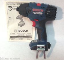 Bosch 26618 18V 18 Volt Cordless Lithium-Ion Impact Drill Driver Bare Tool Recon
