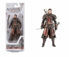 FIGURINE ASSASSIN´S CREED ROGUE 15 CM SHAY CORMAC PS3 TEMPLIER TEMPLIER #1