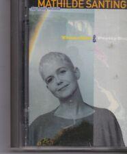 Mathilde Santing-Texas Girl&Pretty Boy Minidisc album