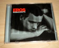CD Album - Eros Ramazotti : Cose Della Vita + ...