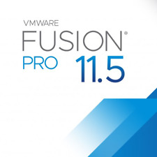 VMWARE Fusion 11.5 Pro Lifetime License / OFFICIAL 2019 / 30 sec Delivery