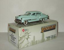 DeSoto Firedome 1954 Brooklin Models 1:43