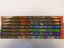 Deltora Quest Series by Emily Rodda