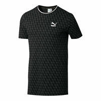 PUMA Men's Luxe Graphic Tee