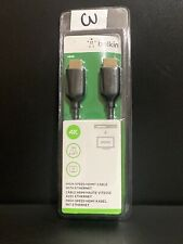 BELKIN COMPONENTS F3Y021BT2M HDMI 4k CABLE HIGH SPEED ETH 6.6 Ft