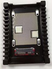 "HP / Western Digital IcePack SATA Hard Drive Caddy-Convert 2.5"" to 3.5"" Fitting"