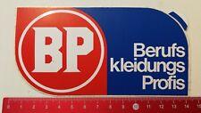 Aufkleber/Sticker: BP Berufskleidungs Profis (03051783)