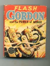 Flash Gordon and the Perils of Mongo     Big Little Book     1940