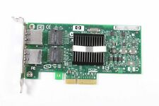 HP NC360T Dual Port Gigabit  Ethernet Card 412651-001 412646-001 Low Profile UK