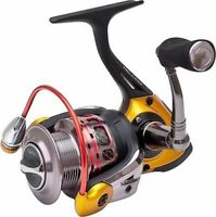 Quantum Hellcat 5.2:1 Spinning Fishing Reel HC40F