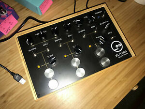 Elmyra Drone Synthesizer by Neutral Labs