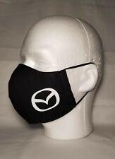 Face mask MAZDA