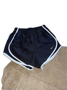 Womens Nike Running Shorts S