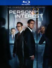 Person of Interest: Season 2 [Blu-ray] Blu-ray