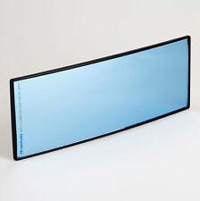 Genuine Napolex Broadway Blue Flabeg Wide View Mirror 260 x 90mm Convex BW-163
