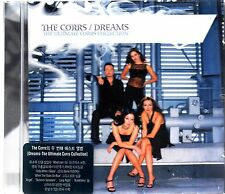 Corrs / Dreams -The Ultimate Corrs Collection(CD,WARNER 2006 - Korea) Brand New