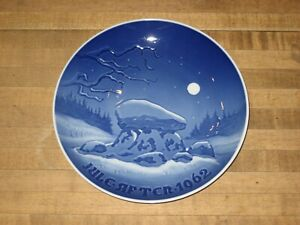 BING /& GRONDAHL 2020 and 2014 Mother's Day Plate s B/&G New in Box