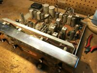 Heathkit Tube Am/Fm Tuner Heathkit Model Aj-30 Daystorm Aj-30 Tuner