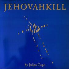 Julian Cope - Jehovahkill (LP) (VG-EX/EX-)
