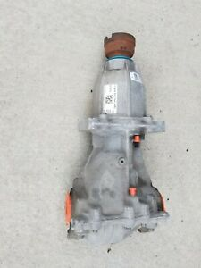 2016-2019 Ford Escape Rear Differential Carrier Assembly ID S-150-D