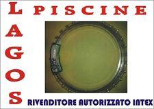 Ricambio INTEX cod. 11479 Ghiera Prefiltro Pompa Filtro Sabbia  Piscina Ricambio