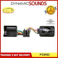 Controllo Stelo Dello Sterzo Adattatore Per Ford Fiesta, Mondeo, Focus C-Max