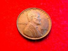 1941 LINCOLN CENT GREAT BU  TONED CENT!!!   #14