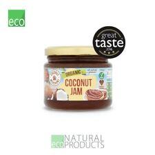 Coconut Merchant Organic Coconut Jam 330ml