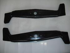Original Messer / Messersatz für ETESIA Rasentraktor Hydro 100 MZ102D MZ102G Neu