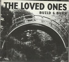 THE LOVED ONES - build & burn CD