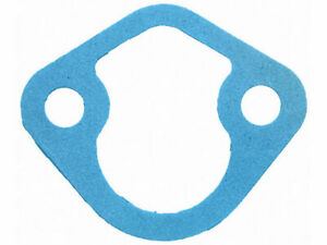 For 1989-1995 Plymouth Acclaim Fuel Pump Block-Off Plate Gasket Felpro 84328FN