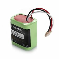 High Capacity 7.2V 3000mAh Ni MH iRobot Mint 5200 Vacuum Cleaner Battery 5200B